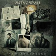 All That Remains, Victim Of The New Disease (CD)