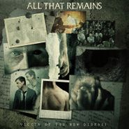 All That Remains, Victim Of The New Disease (LP)