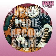 Various Artists, Fritz The Cat [OST] [Black Friday Picture Disc] (LP)
