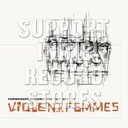 Violent Femmes, Permanent Record: The Very Best Of Violent Femmes [Black Friday Colored Vinyl] (LP)