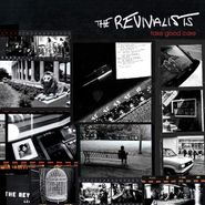 The Revivalists, Take Good Care (LP)