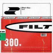 Filter, Short Bus [Indie Exclusive White Vinyl] (LP)