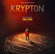 Pinar Toprak, Krypton [OST] (CD)