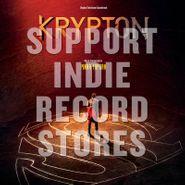 Pinar Toprak, Krypton [OST] [Record Store Day Colored Vinyl] (LP)