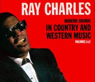 Ray Charles, Modern Sounds In Country & Western Music Vols. 1 & 2 (CD)