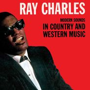 Ray Charles, Modern Sounds In Country & Western Music (LP)