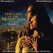 Trevor Jones, The Last Of The Mohicans [OST] (LP)
