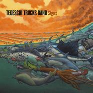 Tedeschi Trucks Band, Signs (CD)
