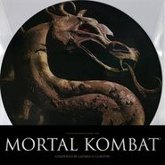 George S. Clinton, Mortal Kombat [Record Store Day Picture Disc] (LP)