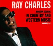Ray Charles, Modern Sounds In Country & Western Music Vols. 1 & 2 (LP)