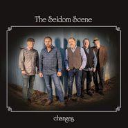 The Seldom Scene, Changes (CD)
