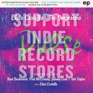 "Elvis Costello and the Imposters, Purse EP [Record Store Day] (12"")"
