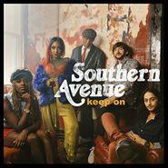Southern Avenue, Keep On (CD)