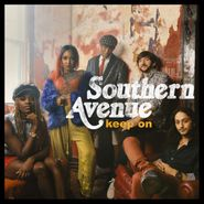 Southern Avenue, Keep On (LP)