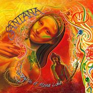 "Santana, In Search Of Mona Lisa (12"")"