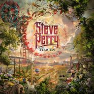 Steve Perry, Traces [Deluxe Edition] (LP)