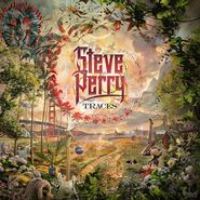 Steve Perry, Traces [Deluxe Edition] (CD)