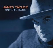James Taylor, One Man Band (LP)