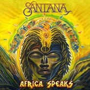 Santana, Africa Speaks (LP)