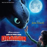 "John Powell, How To Train Your Dragon [OST] [Picture Disc] (10"")"