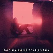 Dave Alvin, King Of California [25th Anniversary Edition] (LP)