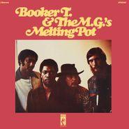 Booker T. & The M.G.'s, Melting Pot (LP)