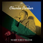 """Charlie Parker, The Savoy 10-Inch LP Collection [Box Set] (10"""")"""