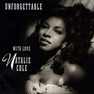 Natalie Cole, Unforgettable (CD)