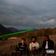 Injury Reserve, Injury Reserve (CD)