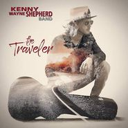 Kenny Wayne Shepherd, The Traveler (CD)