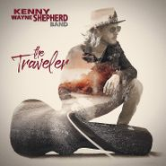 Kenny Wayne Shepherd, The Traveler (LP)
