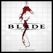 Mark Isham, Blade [OST] (LP)