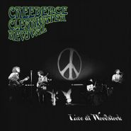Creedence Clearwater Revival, Live At Woodstock (CD)