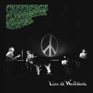 Creedence Clearwater Revival, Live At Woodstock (LP)