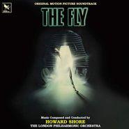 Howard Shore, The Fly [OST] [Green Vinyl] (LP)
