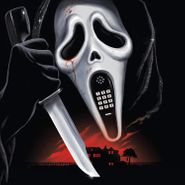 Marco Beltrami, Scream / Scream 2 [OST] [Red Vinyl] (LP)