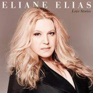 Eliane Elias, Love Stories (CD)