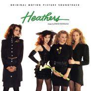 David Newman, Heathers [OST] [Neon Green Vinyl] (LP)