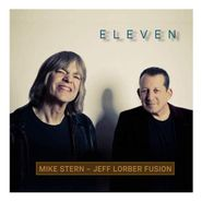 Mike Stern, Eleven (CD)