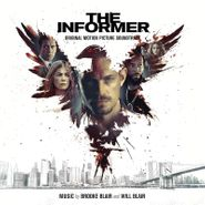 Brooke Blair, The Informer [OST] (CD)