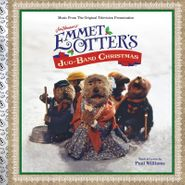 Paul Williams, Jim Henson's Emmet Otter's Jug-Band Christmas [OST] [Picture Disc] (LP)