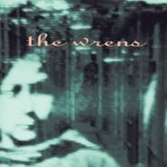 The Wrens, Silver [Black Friday Clear Vinyl] (LP)