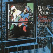 Willie Colón, Asalto Navideño [Black Friday Red Vinyl] (LP)