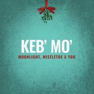 Keb' Mo', Moonlight, Mistletoe & You (CD)