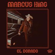 Marcus King, El Dorado (CD)