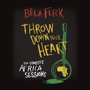 Béla Fleck, Throw Down Your Heart: The Complete Africa Recordings [Box Set] (CD)