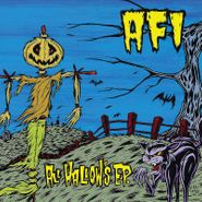 """AFI, All Hallows EP [Picture Disc] (10"""")"""