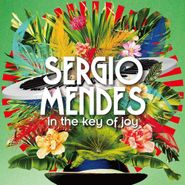 Sergio Mendes, In The Key Of Joy (LP)