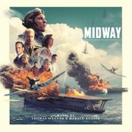 Thomas Wander, Midway [OST] (CD)