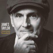 James Taylor, American Standard (LP)